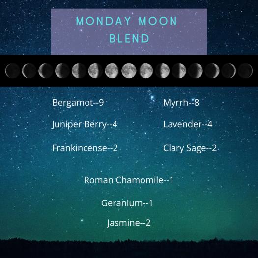 Monday Moon Blend